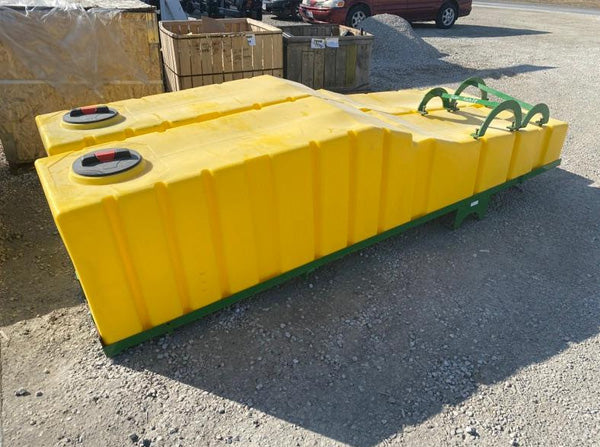 Deere 8520T 250 gallon