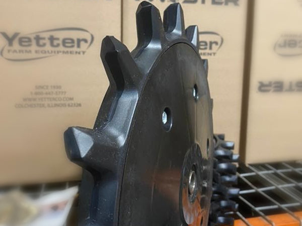 Yetter Poly Twister