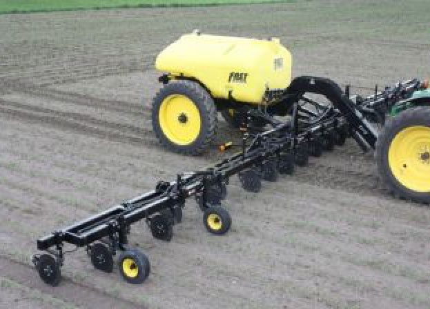 Fast 8100 Liquid Applicator