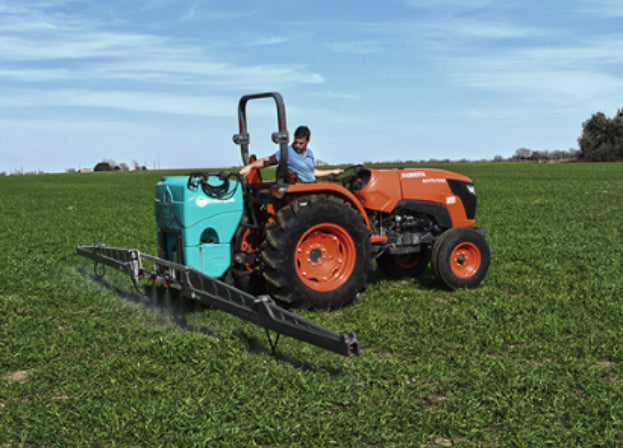 Land Champ Tractor Sprayer
