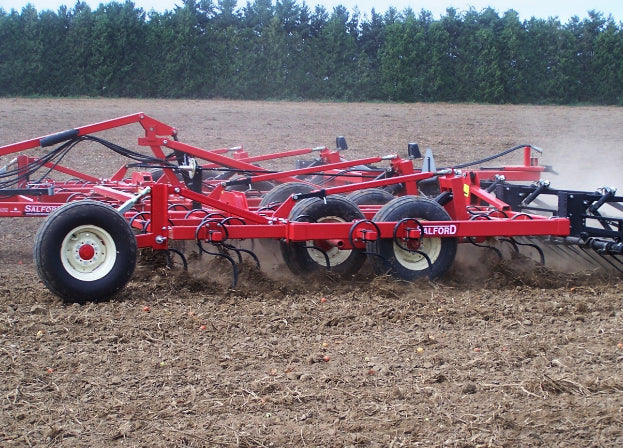 450 S-Tine and C-Shank Cultivators