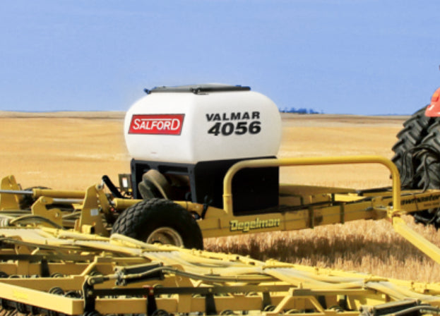 Salford 4056 Cover Crop Seeder