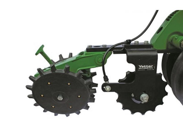 Yetter 2968-020 Row Unit Mount In-between Fertilizer for John Deere