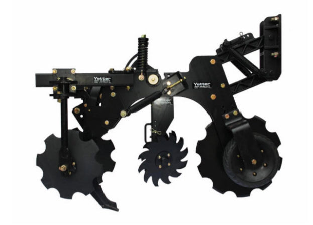 Yetter 2984 Series Maverick<sup>® </sup>HR Plus