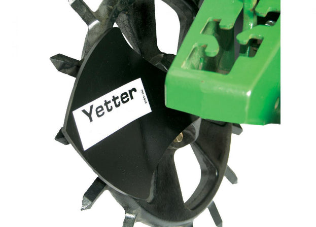 Yetter 6200-002 Scraper Kit for Cast Spike Wheel
