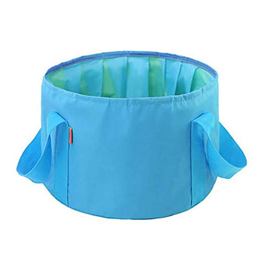 Collapsible Travel Washbasin