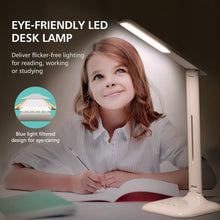 Load image into Gallery viewer, LED Desk Lamp