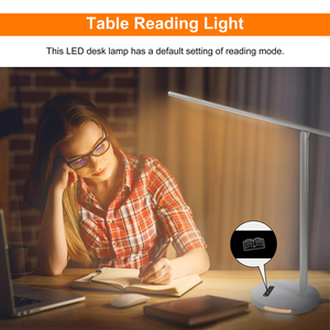 Table Study Lamps 8W