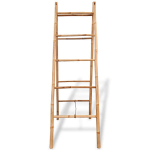 Anko Bamboo Towel Ladder