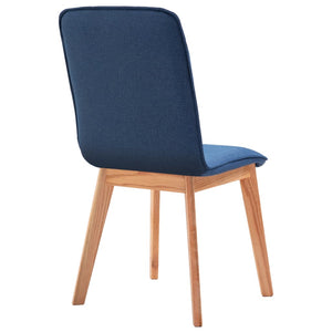 Simpson Dining Chairs (6 Colours)