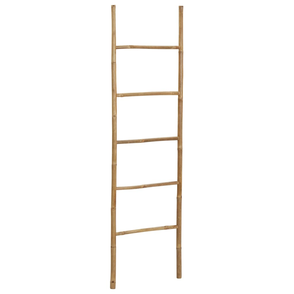 Elmdale Bamboo Towel Ladder (2 Sizes)