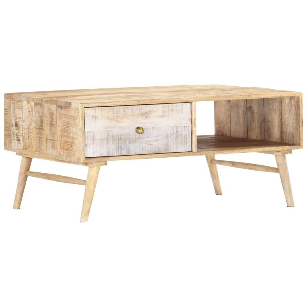 Mango Wood Coffee Table Mango Wooden Coffee Table Living Room Furniture Australia