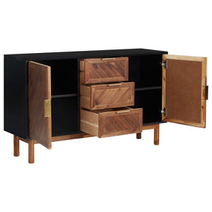 Twyla Acacia Wood Buffet Unit