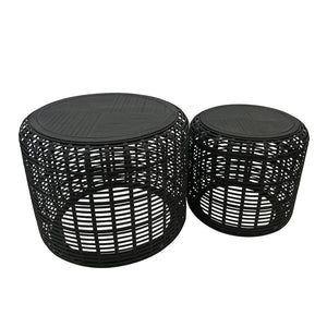 Carina Side Tables (Set of 2)