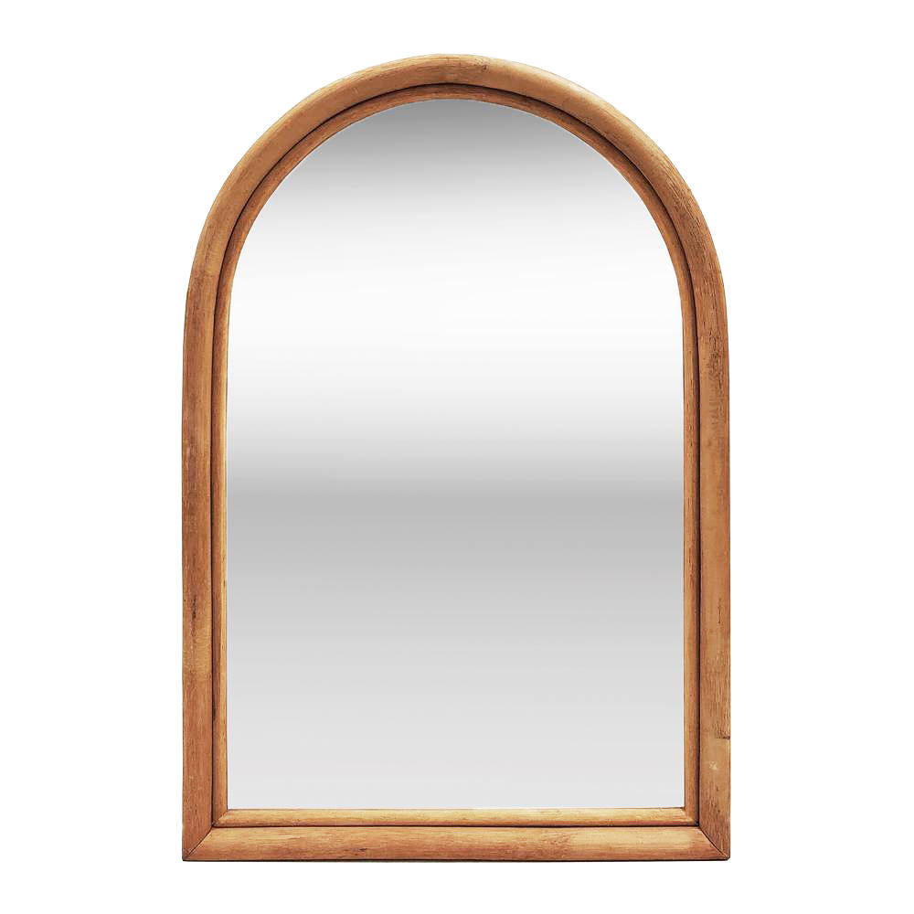 Velina Rattan Mirror (2 Sizes)
