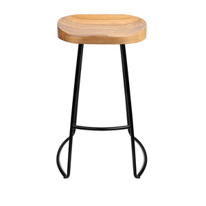 Carl Bar Stools (Set of 2)