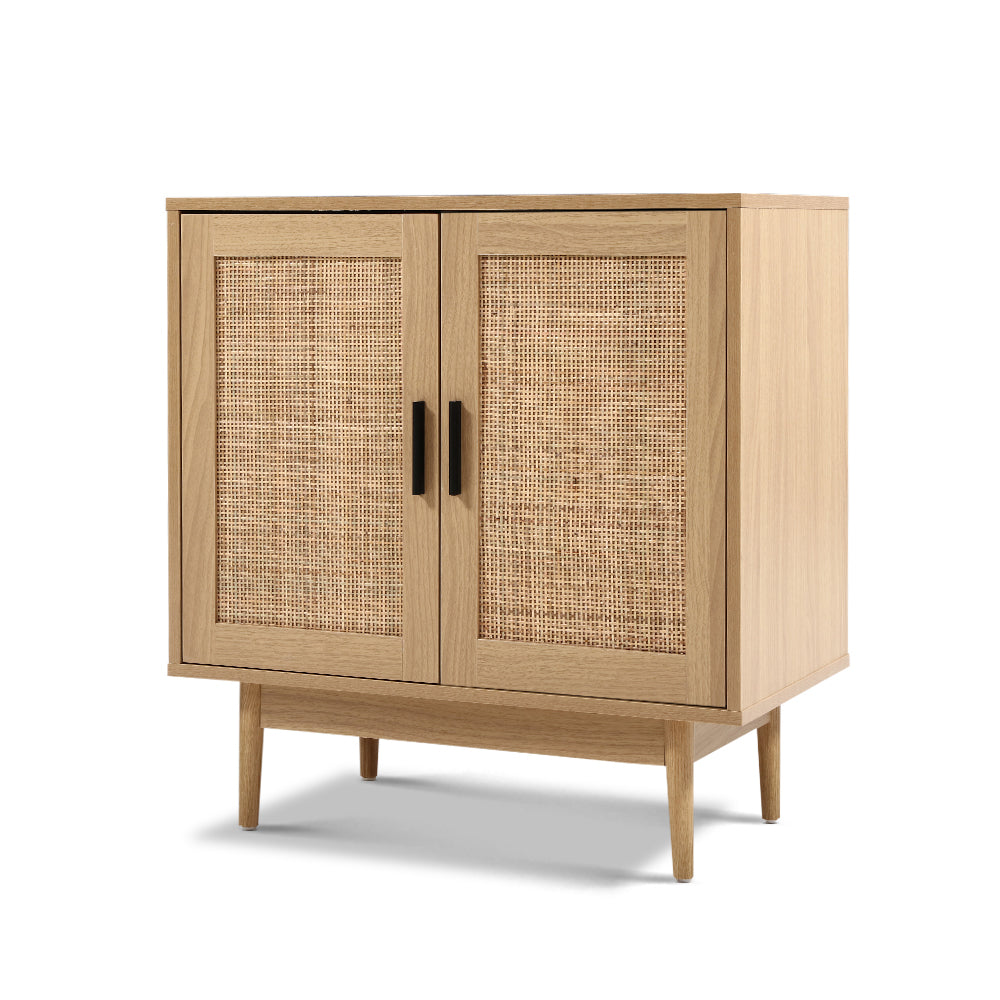 Rattan Cupboard Rattan Buffet Rattan Sideboard Rattan Cabinet Storage Kitchen Cupboard Kitchen Furniture