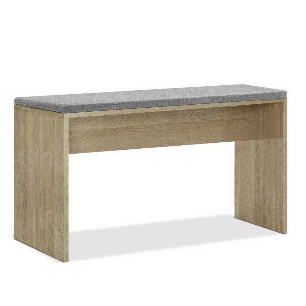 Oak Dining Bench Seat Cushions Upholstery Seat Stool Chair Cushion Kitchen Furniture Australia