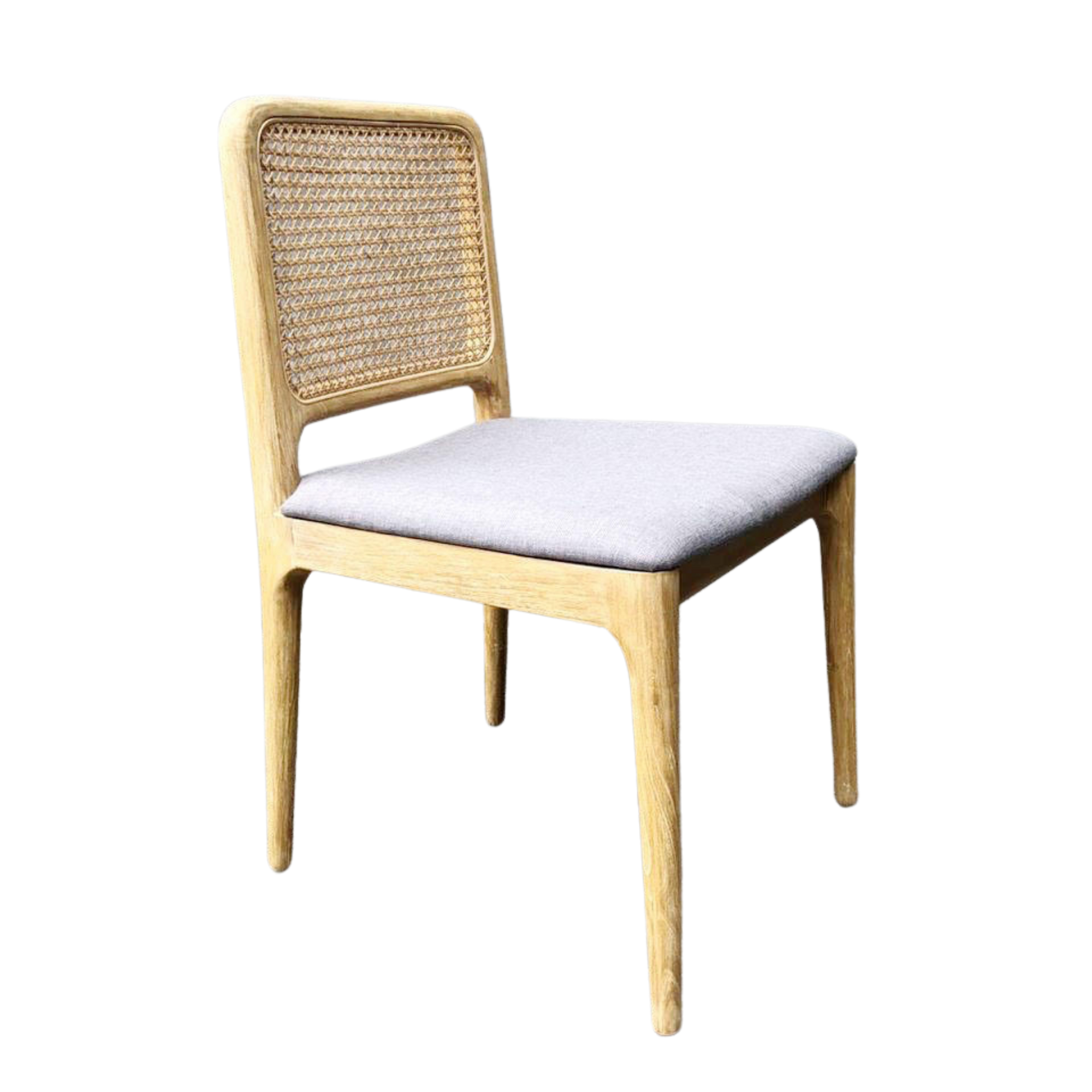 Laguna Rattan Dining Chair (Set Of 2 - Made To Order)
