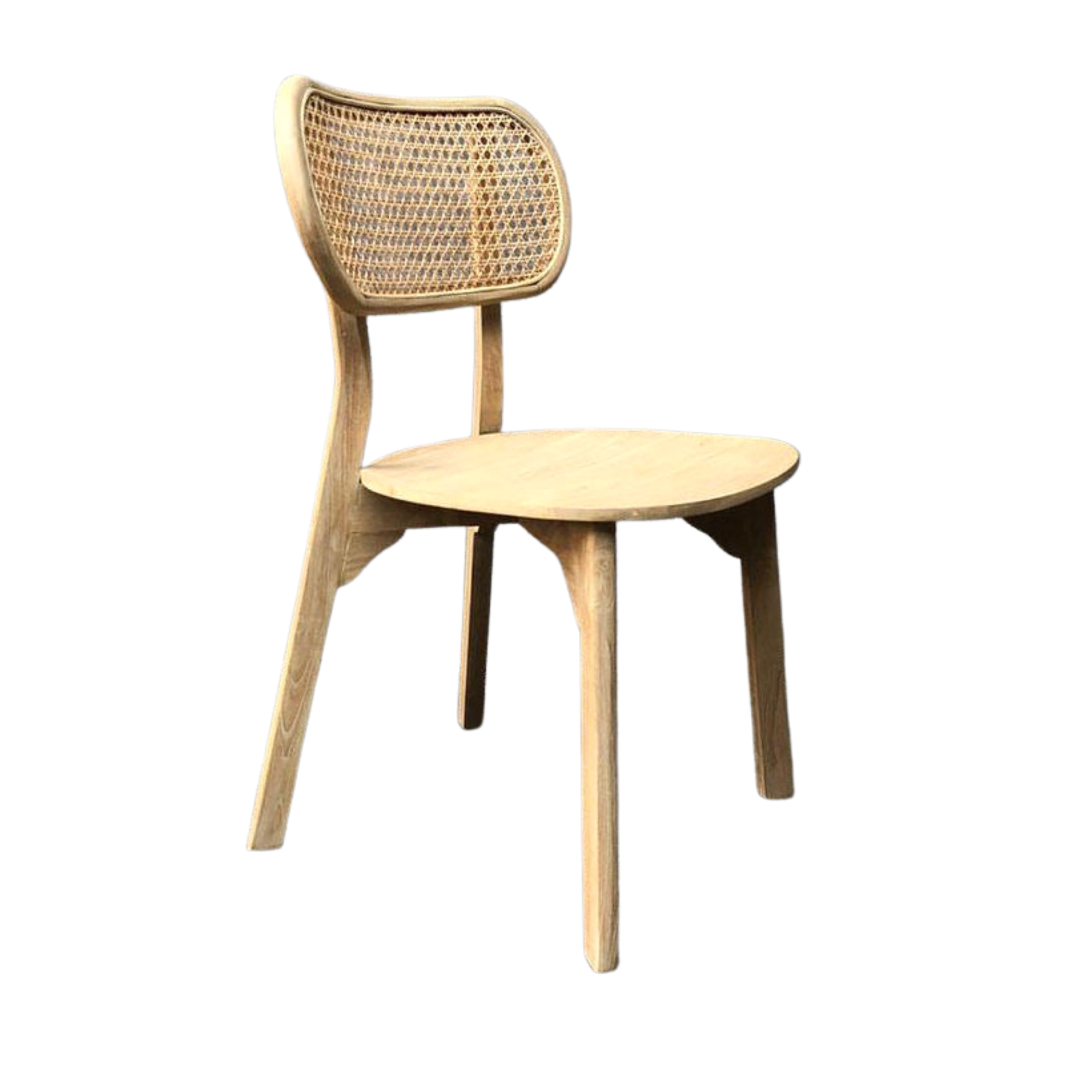 Sumba Rattan Dining Chair (Set Of 2 - Made To Order)