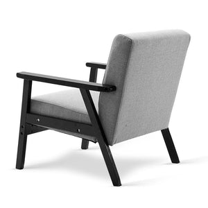 Devika Armchair (3 Colours)