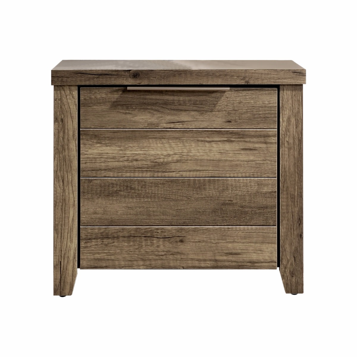 Wooden Nightstand Wooden Bedside Table