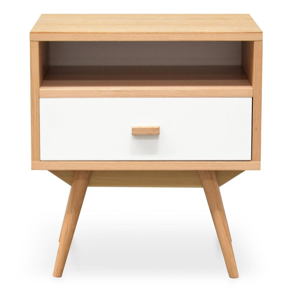 Marlowe Bedside Table