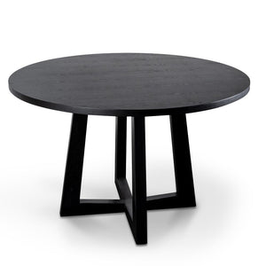Wooden Black Dining Table Wooden Dining Table  Dining Room Furniture Australia