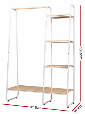 Myra Clothes Rack