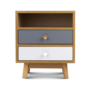 Wooden Bedside Table Australia