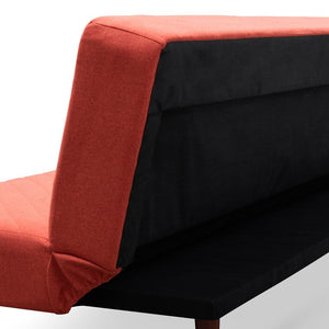 Orange Sofa Bed 3 Seater Sofa Bed Living Room Furniture Australia Furniture Perth Sofa Bed Perth