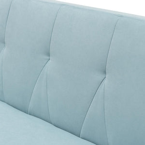 Blue Sofa Bed 3 Seater Sofa Bed Living Room Furniture Australia Furniture Perth Sofa Perth