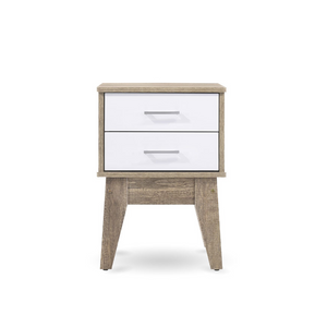 Scandinavian Bedside Table Oak Bedside Table Bedroom Furniture Australia