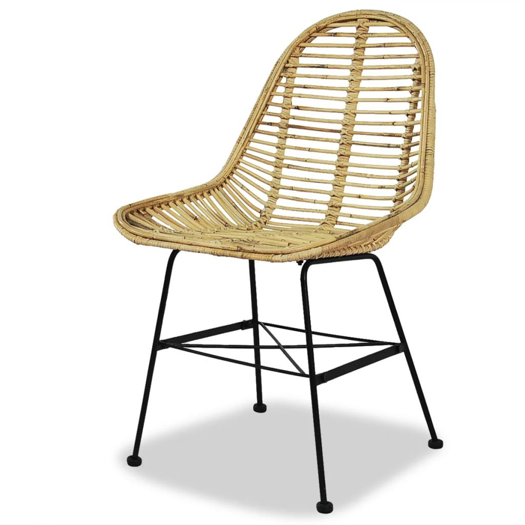 Natural Rattan Dining Chairs Rattan Furniture Australia