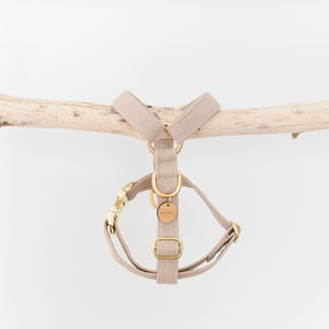 Leka WILD Harness | Hemp & Organic Cotton