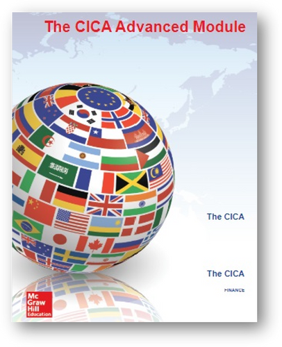 The CICA Advanced Module - 1yr Subscription - $39.99/month