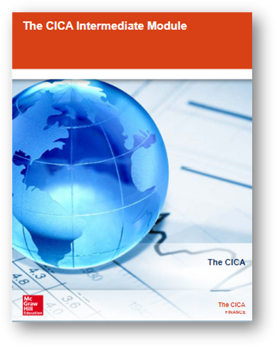 The CICA Intermediate Module - 1yr Subscription - $34.99/month