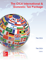The CICA Domestic & International Tax Package - 1 yr Subscription