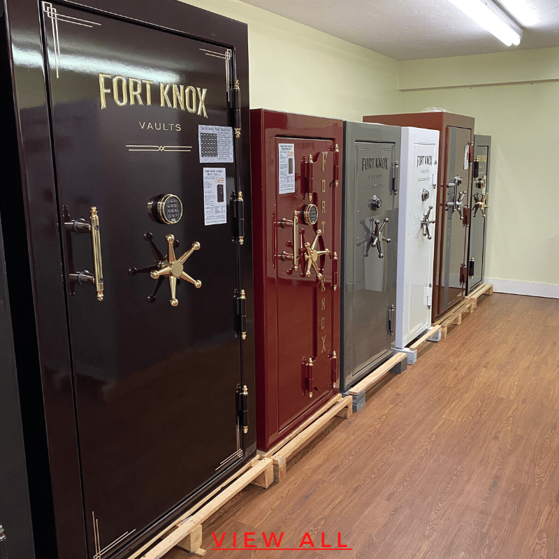 Fort Knox Safes