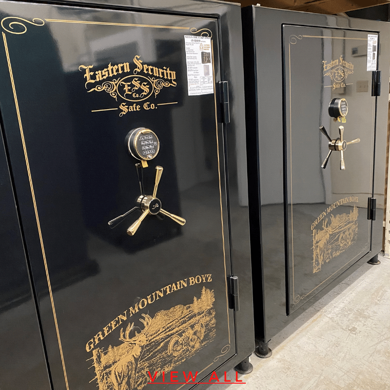 Eastern Security Safes