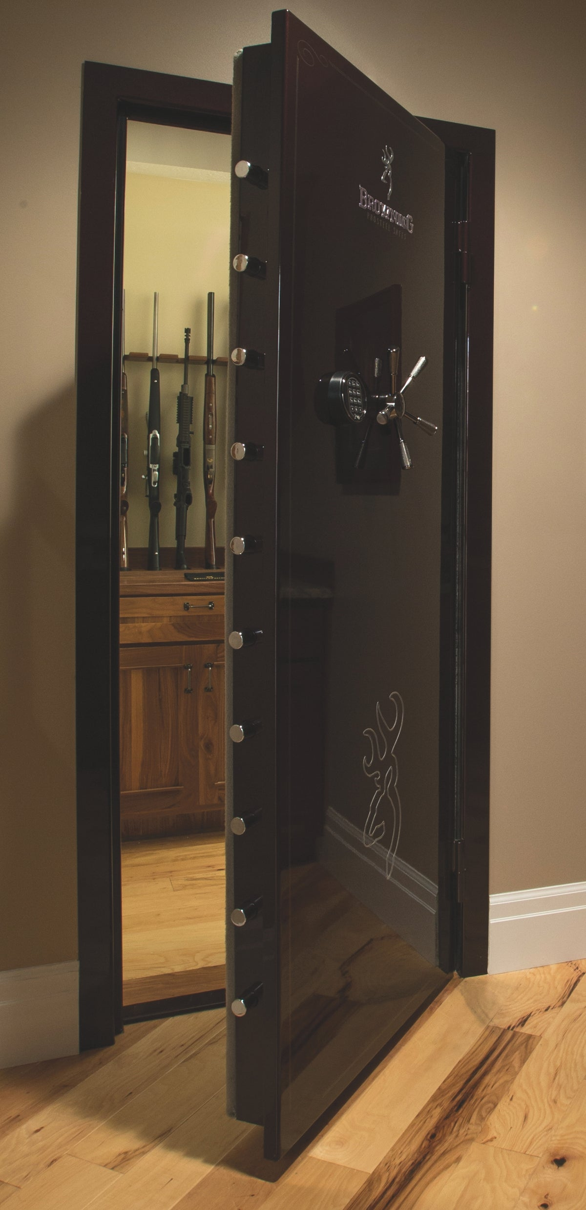 Browning | Vault Door
