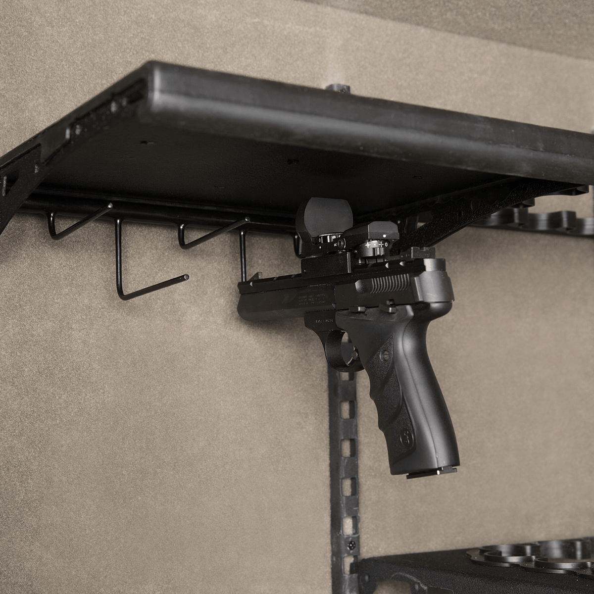 Browning | Accessories | Axis Scoped Pistol Rack