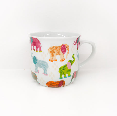 Κούπα Cook mug Elephants