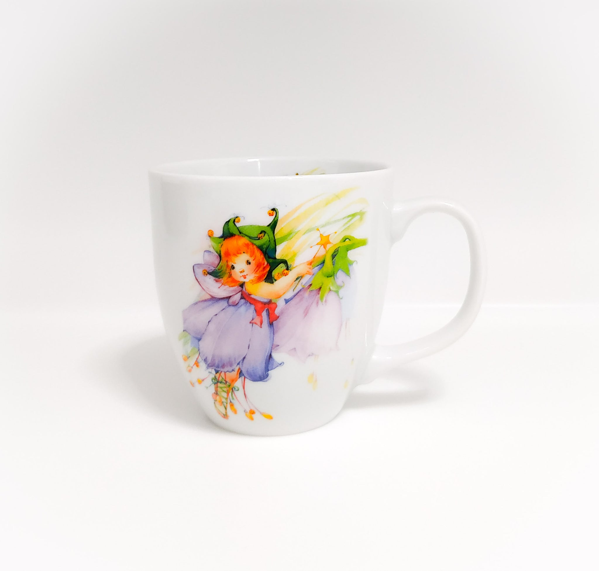Κούπα Mug151 Fairy Purple