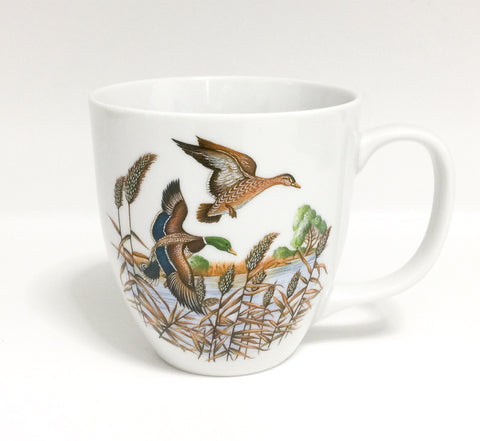 Κούπα Mug151 Hunting Mallard Ducks