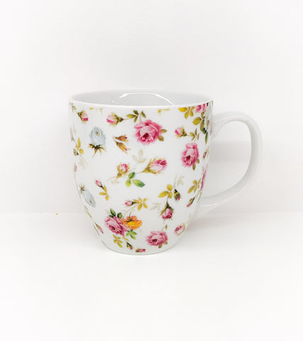 Κούπα Mug151 Rose Basket