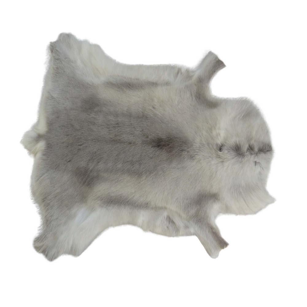 Reindeer Hide - Pale