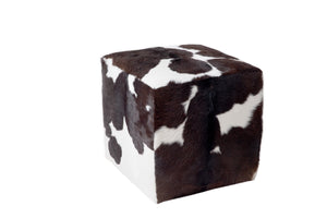 Load image into Gallery viewer, Cowhide Cube