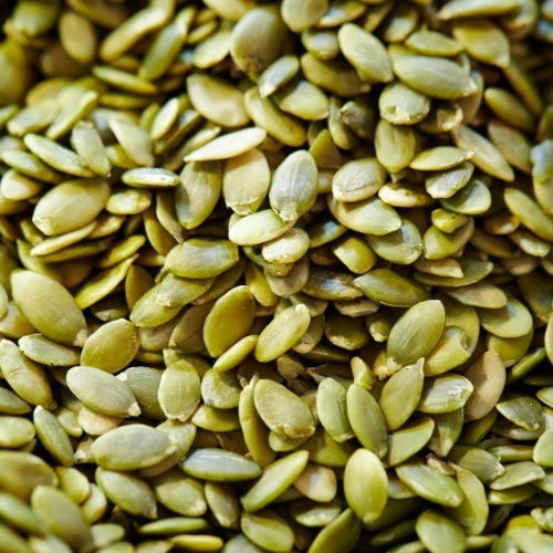 Pumpkin Seed (Raw)