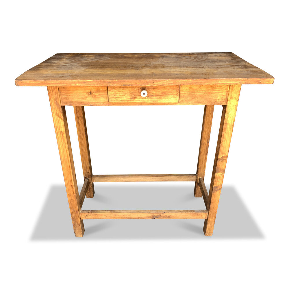 Vintage French Occasional Table - SKU 2025